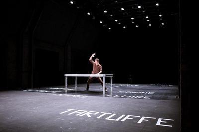 Tartuffe d'après Tartuffe... à Villefranche sur Saone