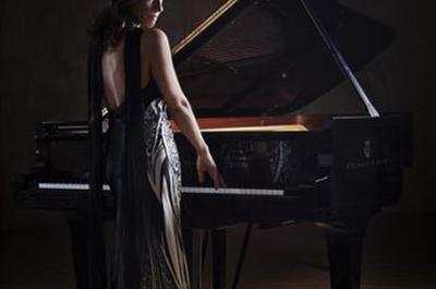 Recital De Piano - Tatiana Smelova à Nice