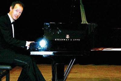 Tchaïkovski, concert commenté de Pierre Morabia à Nantes