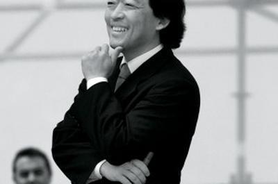 Tchaïkovski / Orchestre Philharmonique De Radio France - Myung-Whun Chung - Seong-Jin Cho à Paris 19ème