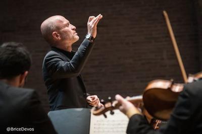 Tchaikovsky - Dejeuner Concert à Toulouse