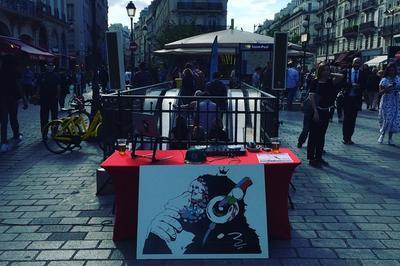 Tçm? Is Back On St Paul à Paris 4ème
