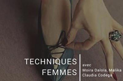 Techniques Femmes à Lyon