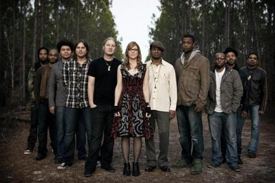 Tedeschi Trucks Band à Paris 9ème