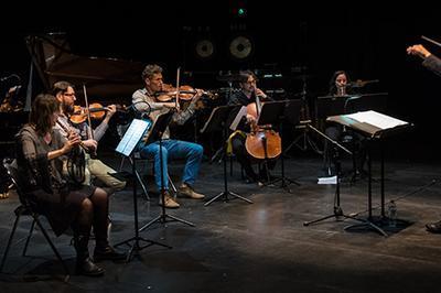 « La nuit andalouse » - Ensemble Télémaque à Toulon
