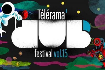 Télérama Dub Festival #15 à Le Port