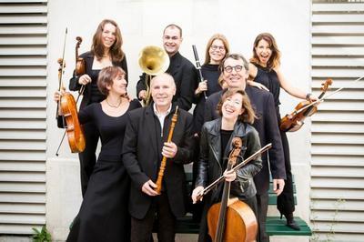 Tempête Et Passion - La Petite Symphonie à Fresnes