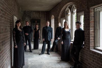 Tenebrae Choir à Auch