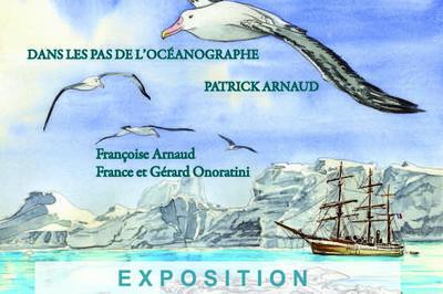 Terres Australes Et Antarctiques Françaises. Patrimoine De L'humanité à Tourrette Levens