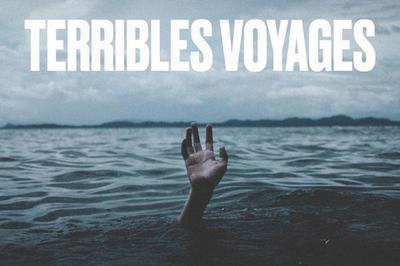 Terribles Voyages à Paris 19ème
