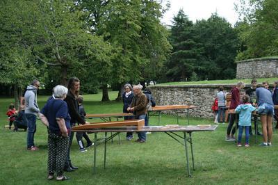 Testez Votre Habilité : Jeux Traditionnels En Bois à Auray