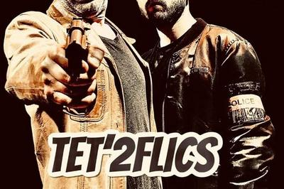 Tet'2 Flics à Marseille