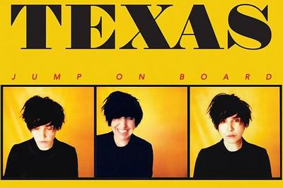 Texas à Chalons en Champagne