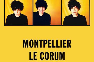 Texas à Montpellier