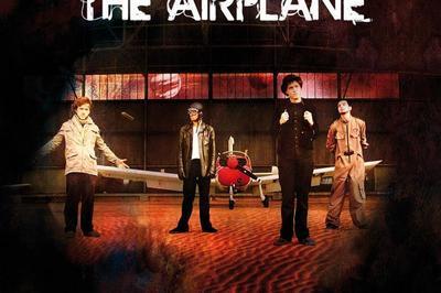 Jean Jean + Sydkult + The Airplane à Chelles