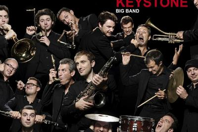 The Amazing Keystone Big Band à Vernouillet