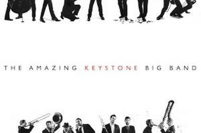 The Amazing Keystone Big Band à Boulogne Billancourt