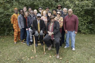The Art Ensemble Of Chicago à Carquefou