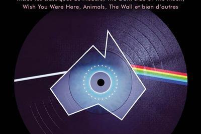 The Australian Pink Floyd Show à Lille