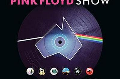 The Australian Pink Floyd Show - Initialement prévu le 14/03 à Montpellier