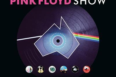 The Australian Pink Floyd Show à Dijon