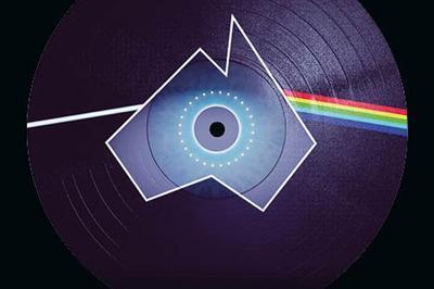 The Australian Pink Floyd Show - report à Limoges