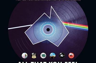 The Australian Pink Floyd Show à Orléans