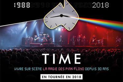 The Australian Pink Floyd Show à Clermont Ferrand
