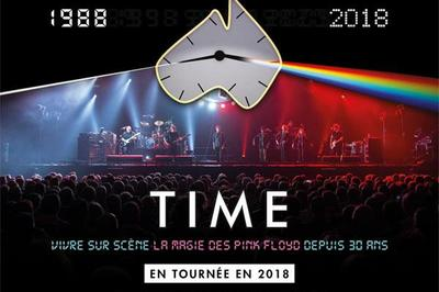The Australian Pink Floyd Show à Montpellier