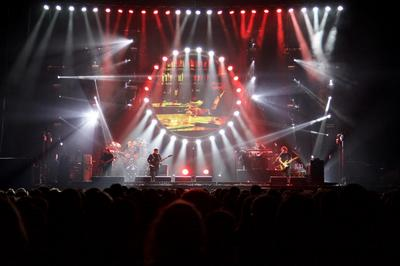 The Australian Pink Floyd Show à Montbeliard