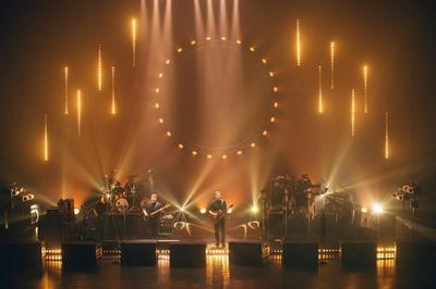 The Australian Pink Floyd Show à Toulon