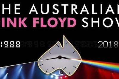 The Australian Pinkfloyd Show à Lille