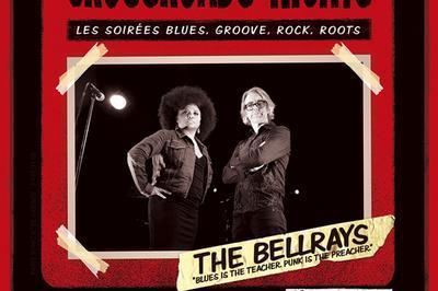 The Bellrays à Paris 11ème