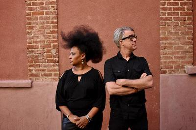 The BellRays, The Red Goes Black et Dry Can à Guyancourt