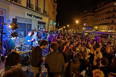 The Blab (rock Cover Band) à Paris 5ème