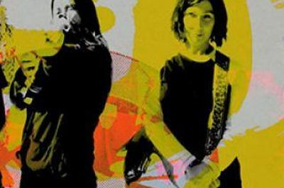 The Breeders à Cognac