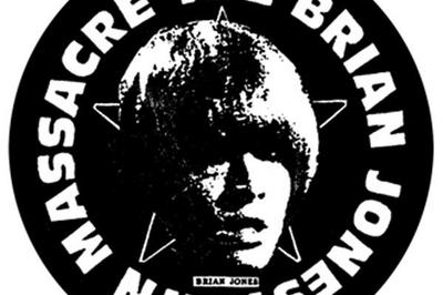 The Brian Jonestown Massacre à Strasbourg