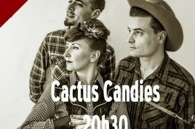 The cactus candies à Nantes