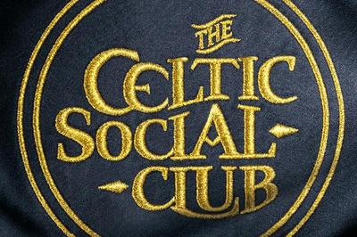 The Celtic Social Club + 1ere Partie à Saint Xandre