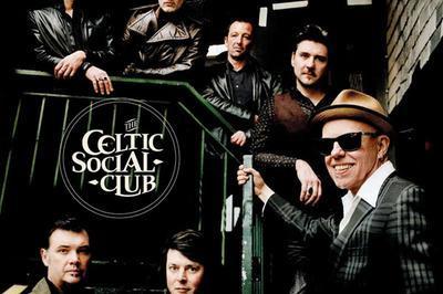 The Celtic Social Club à Brest