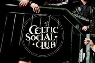 The Celtic Social Club - Triskill à Saint Brieuc