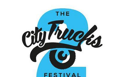 The City Trucks Festival - Pass 1 J à La Pommeraye