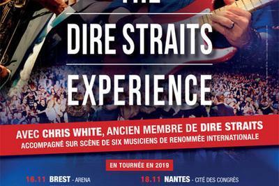 The Dire Straits Experience - report à Toulon