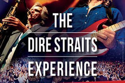 The Dire Straits Experience à Brest