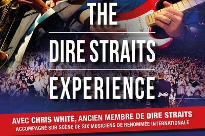 The Dire Straits Experience à Orléans