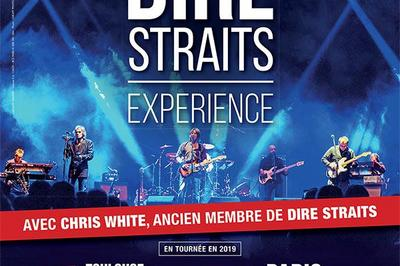 The Dire Straits Experience à Strasbourg