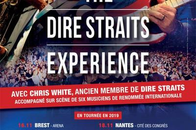 The Dire Straits Experience à Chalons en Champagne