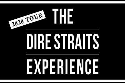 The Dire Straits Experience à Nancy