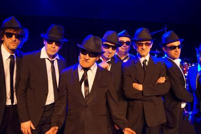 The eight Killers by Blues brothers à Pledran