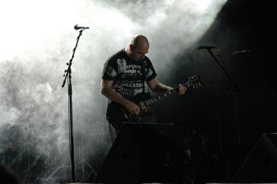 The Exploited   Made Of Ace à Parthenay